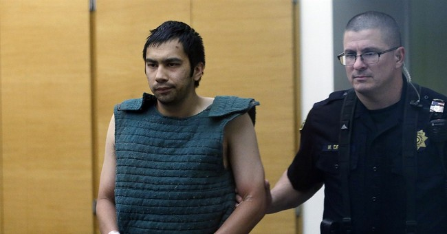 Prosecutor: Seattle campus shooter went off meds