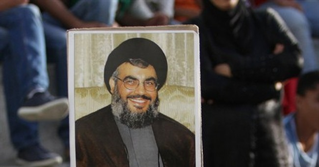 Hezbollah chief hails Assad win in Syria election