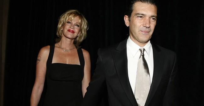 Melanie Griffith files to divorce Antonio Banderas