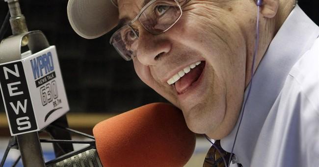 Ex-Providence mayor considers post-prison comeback
