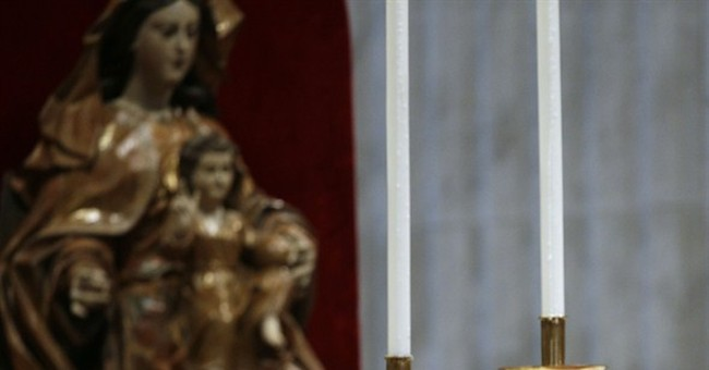 Pope dives into Mideast peace with prayer summit