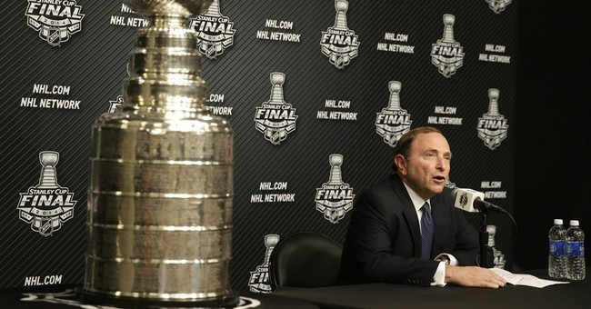 NHL still grappling with concussions