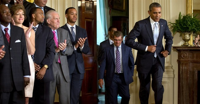 White House says Obama in excellent health