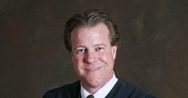 Man freed in California jury mistake killed