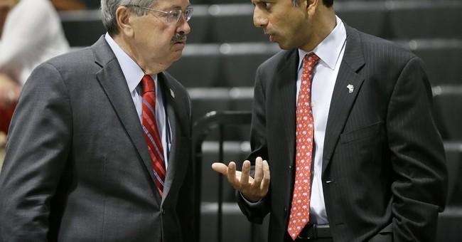 3 GOP presidential hopefuls talk of unifying party