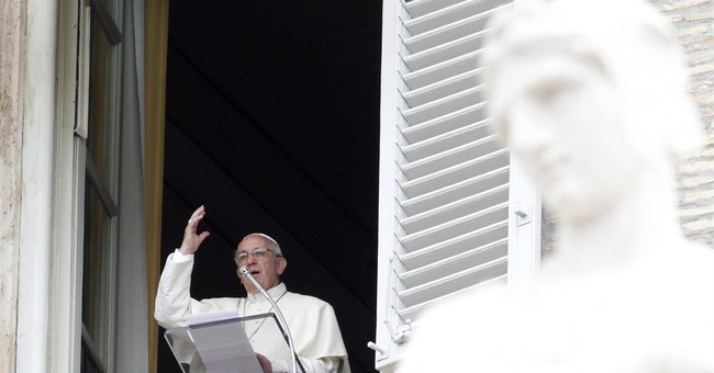 Pope says he'll visit Albania in September