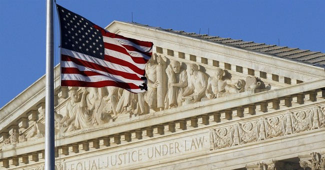 Supreme Court has 17 cases to decide by June's end