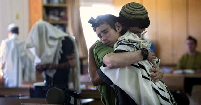 Israel premier says Hamas kidnapped missing teens