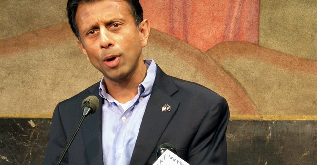 Gov. Jindal seeks to block Common Core test in La.
