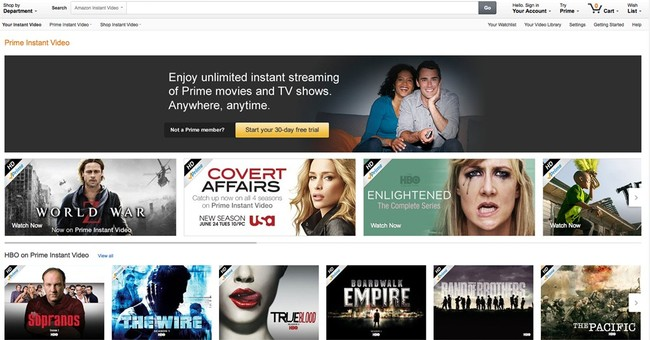 Review: Value in Amazon Prime goes beyond shipping