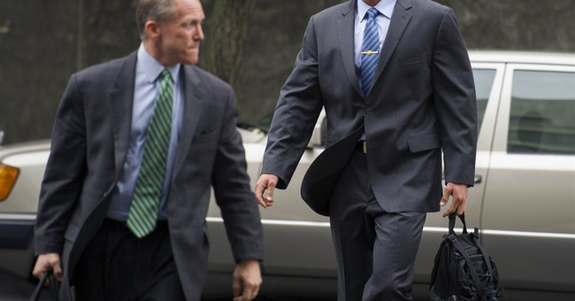 Orchestrated tales in ex-Blackwater guards' trial?