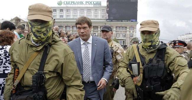 Putin backs Ukraine cease-fire, warns talks needed