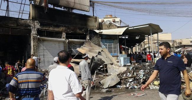 Al-Qaida splinter declares new Islamic caliphate