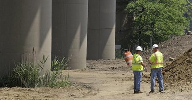 Official: Del. should have closed bridge sooner