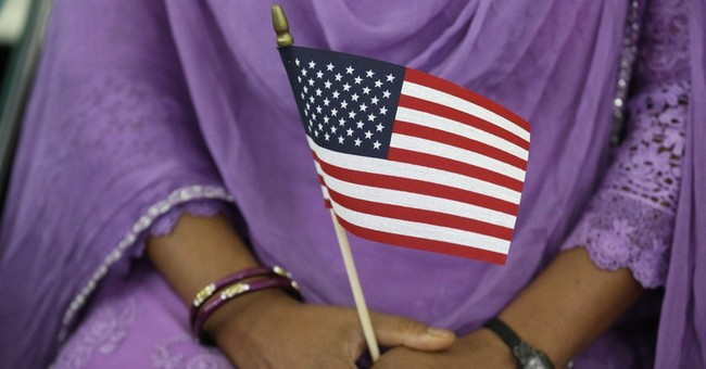 Obama on Fourth: Rights, equality fuel US success