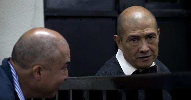 Guatemala ex-guerrilla convicted in 1988 massacre