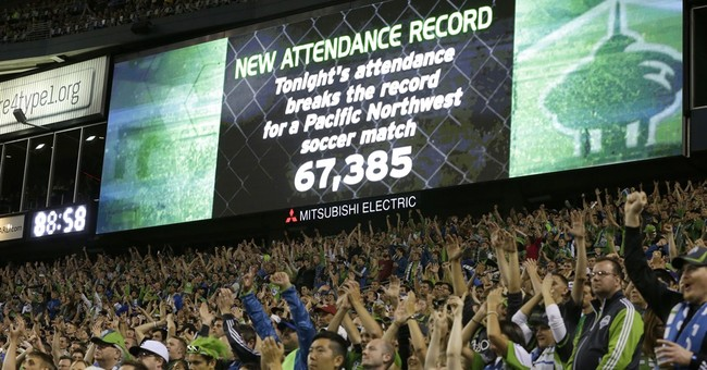 After World Cup, MLS looks to steady growth