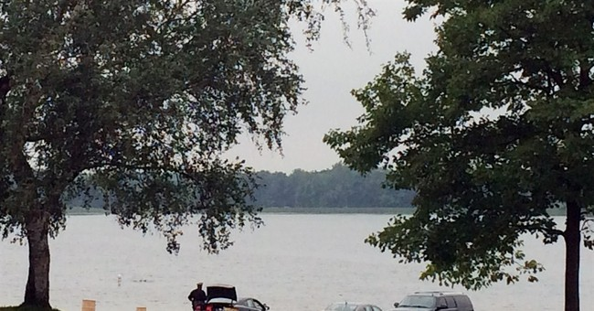 Authorities find body of man in Michigan lake