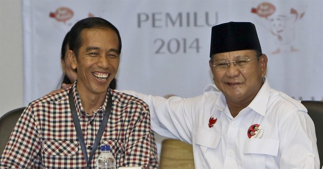 Indonesia deadlock: court may decide new president
