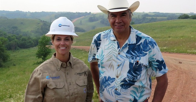 Correction: North Dakota Saltwater Spill story