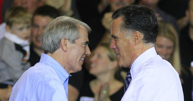 Sen. Portman: Could consider '16 presidential bid