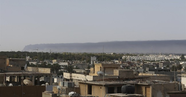 6 killed in fierce fighting over Libyan airport