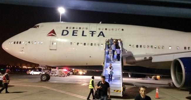 Israel-NYC flight makes safe emergency landing