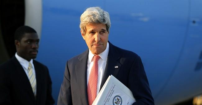 No Iran breakthrough with Kerry in Vienna