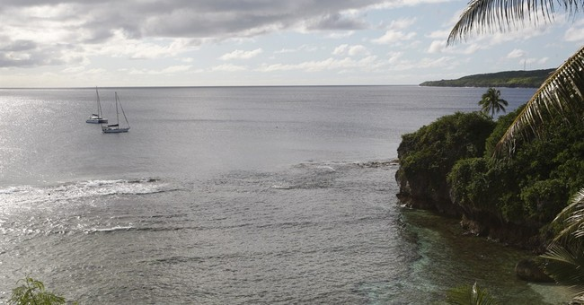 Anybody home? Pacific island of Niue hit by exodus