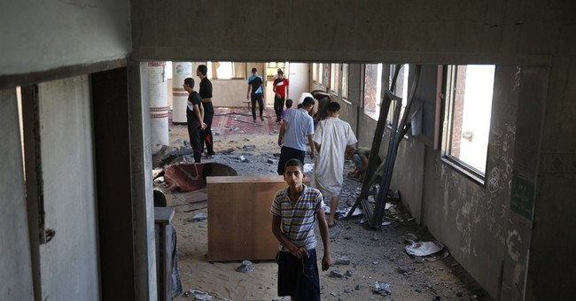 Egypt proposes cease-fire between Israel, Hamas