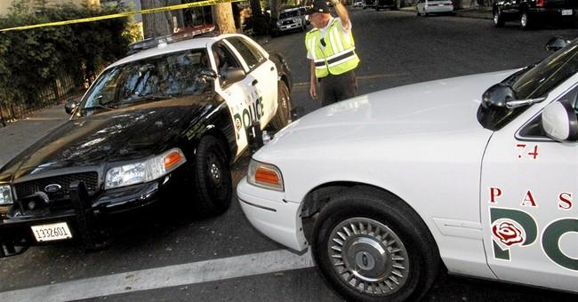 Dispatcher praised for getting gunman to surrender
