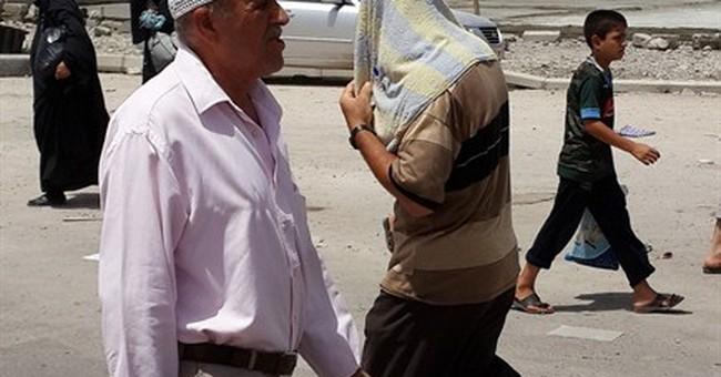 Iraqi parliament breaks deadlock to elect speaker