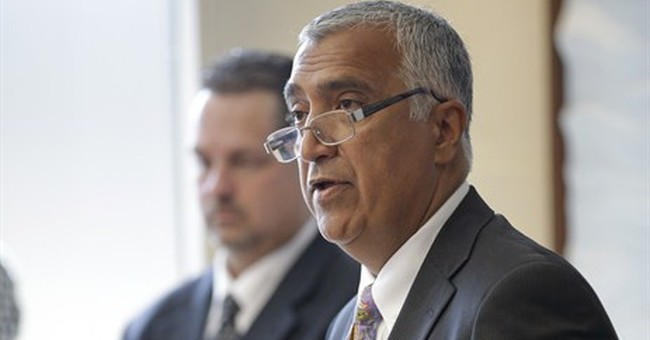 2 ex-Utah attorneys general charged with bribery