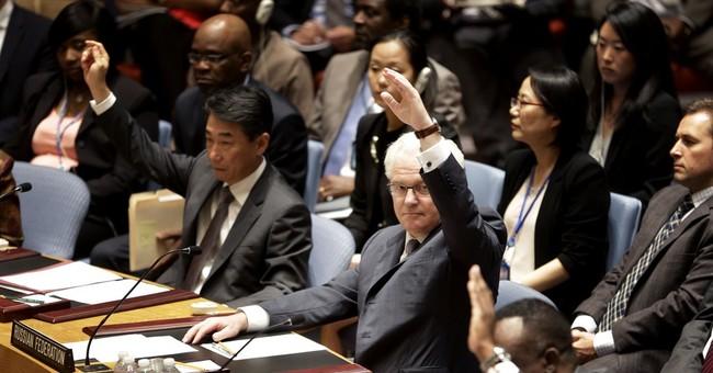 UN calls for probe of plane downed over Ukraine