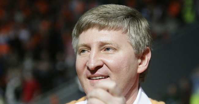 Shakhtar midfielder says players' lives at risk