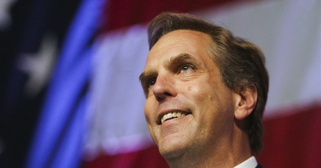 GOP seeks jolt to Senate race against Dem Franken