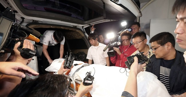 Body of missing S. Korean shipping tycoon found