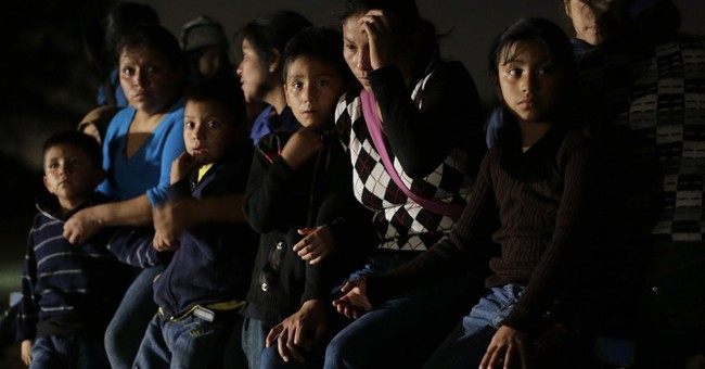2008 law unexpectedly at center of border debate