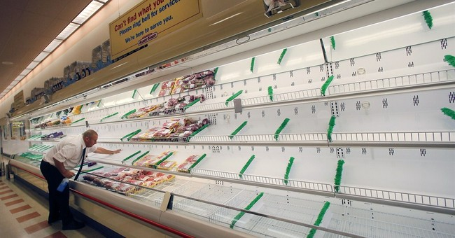 Family feud sparks revolt at grocery store chain