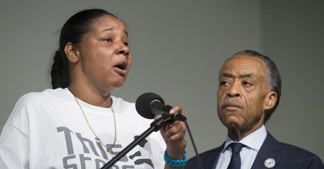 Widow: Man who died in NYPD custody wasn't violent