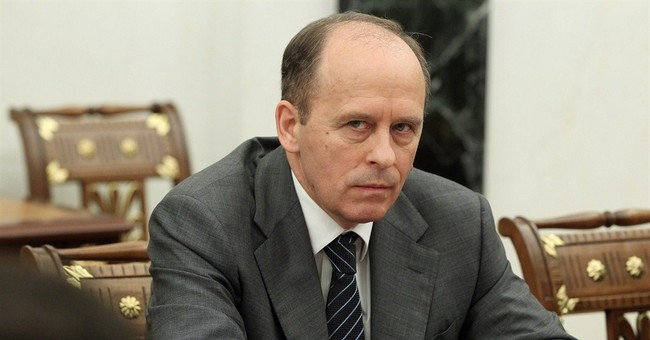 EU hits Russian intelligence chiefs with sanctions