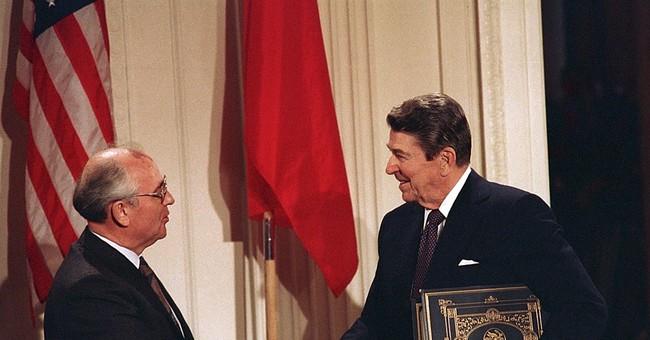 US: Russia violated 1987 nuclear missile treaty