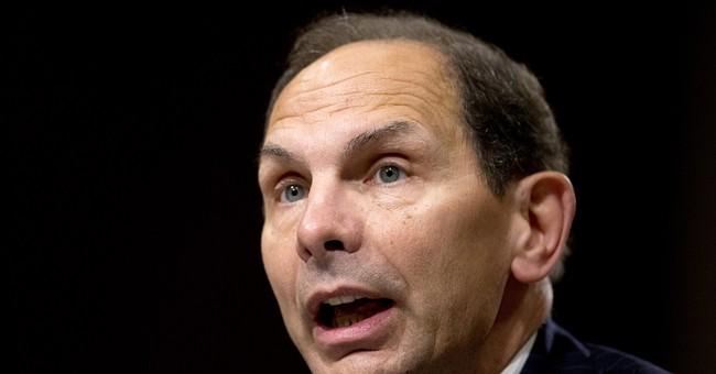 House approves VA health care overhaul