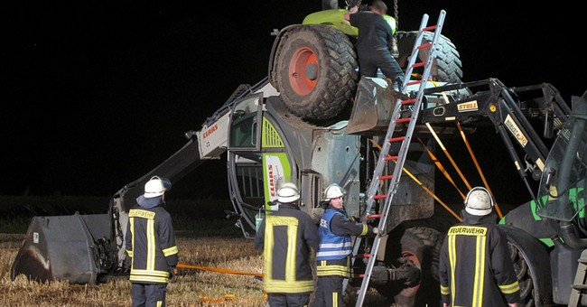 Germany: 1 killed, 5 injured as dare goes awry