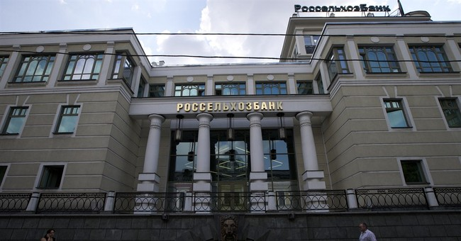 Sanctions will damage Russia if not lifted quickly