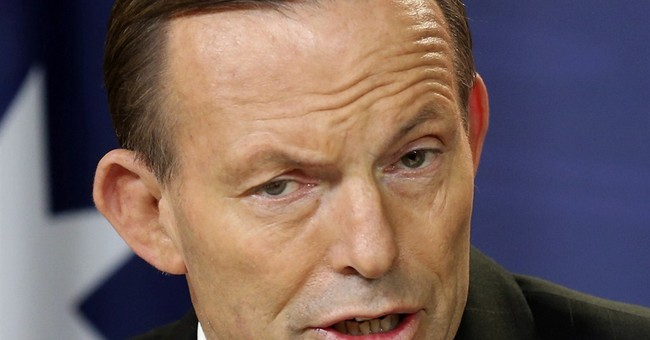 Australia rules out new sanctions against Russia