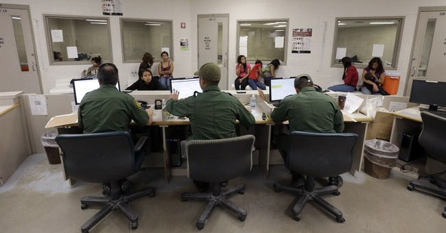 Immigration courts speed up children's cases