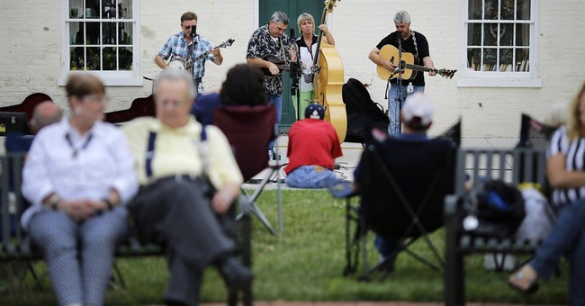 Eastern Panhandle politics shaping West Virginia