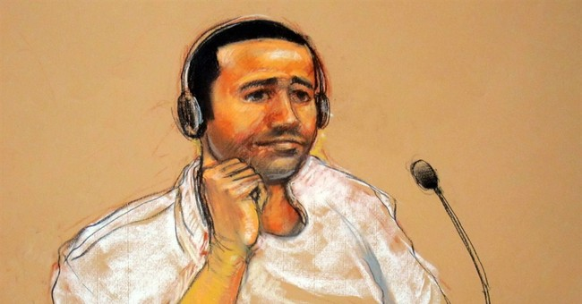 Judge in Cole bombing case refuses to step down