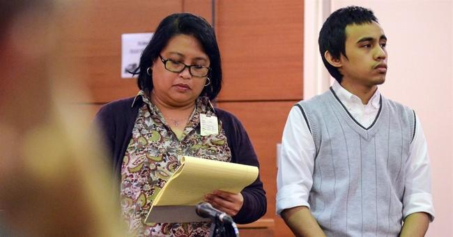 Guam man found guilty of murder in rampage
